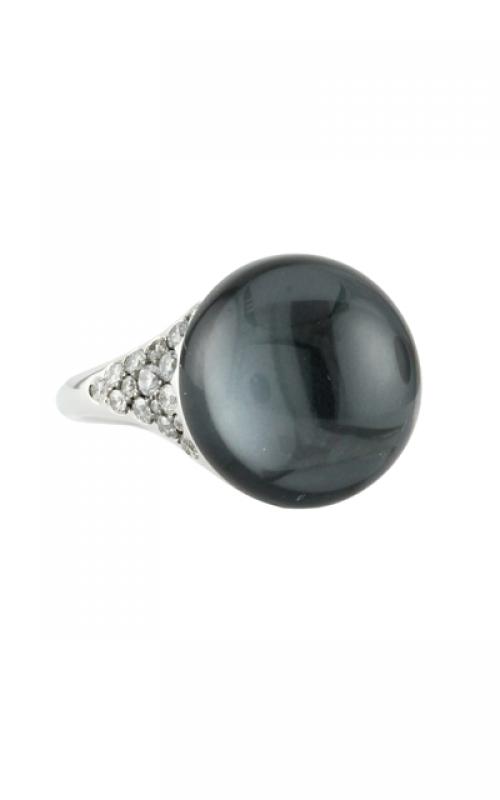 Doves by Doron Paloma Haute Hematite Fashion ring R6148HM product image