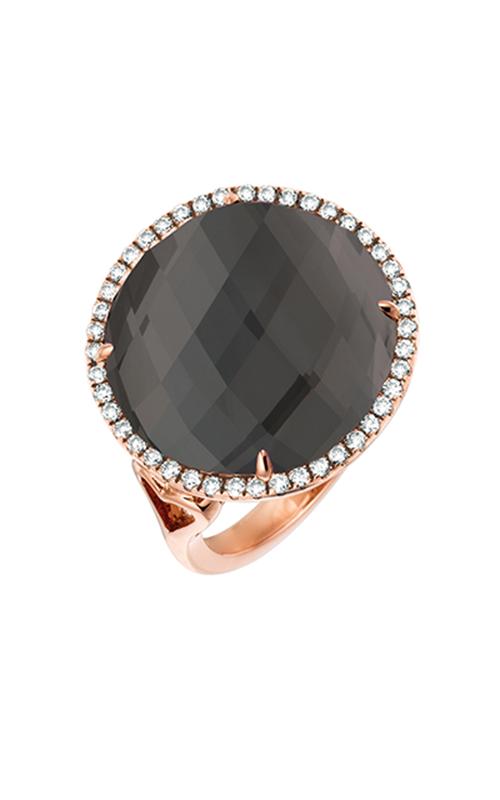 Doves by Doron Paloma Haute Hematite Fashion ring R6120HM product image