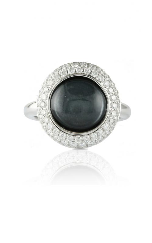 Doves by Doron Paloma Haute Hematite Fashion ring R6009HM product image