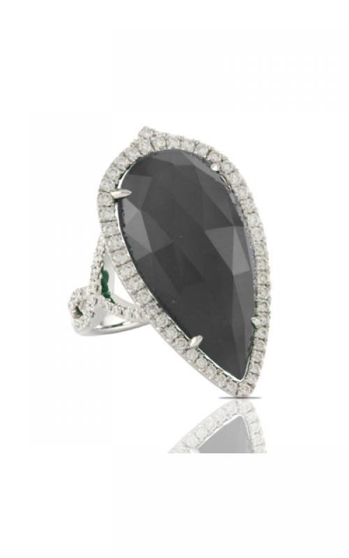 Doves by Doron Paloma Haute Hematite Fashion ring R5934HM product image