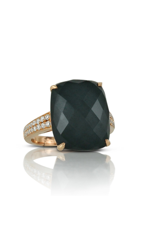 Doves by Doron Paloma Haute Hematite Fashion ring R5861HM-1 product image