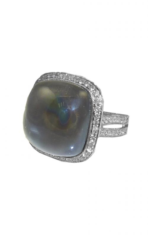 Doves by Doron Paloma Haute Hematite Fashion ring R5669HM product image