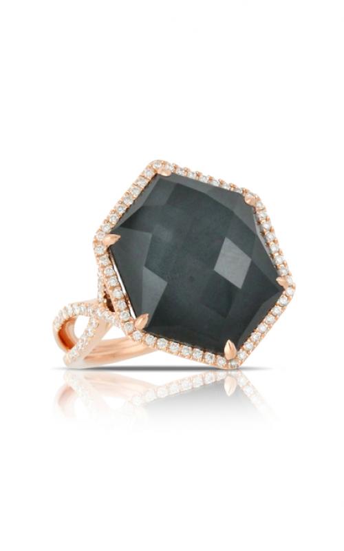 Doves by Doron Paloma Haute Hematite Fashion ring R5521HM product image