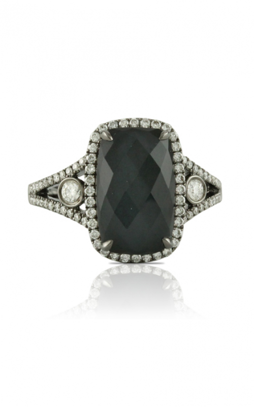 Doves by Doron Paloma Haute Hematite Fashion ring R5135HM product image