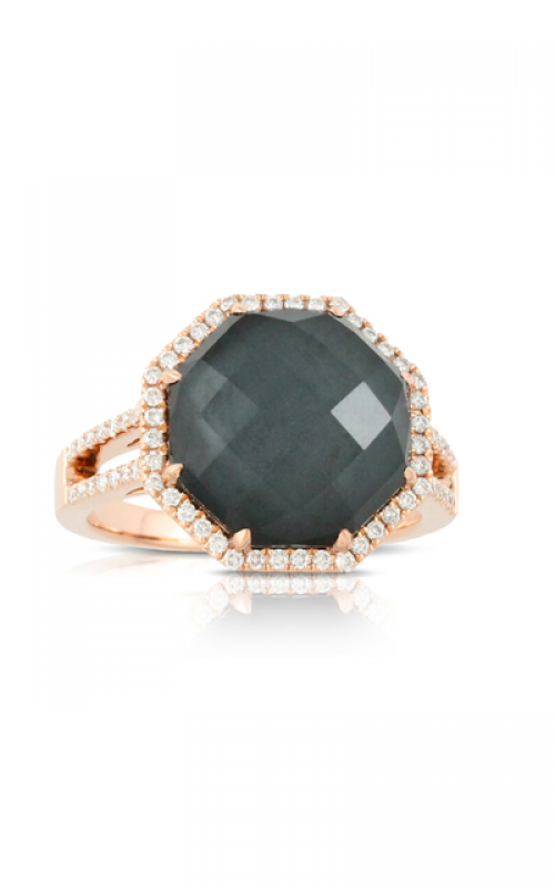 Doves by Doron Paloma Haute Hematite Fashion ring R4527HM-1 product image