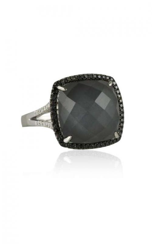 Doves by Doron Paloma Haute Hematite Fashion ring R4275BHM product image