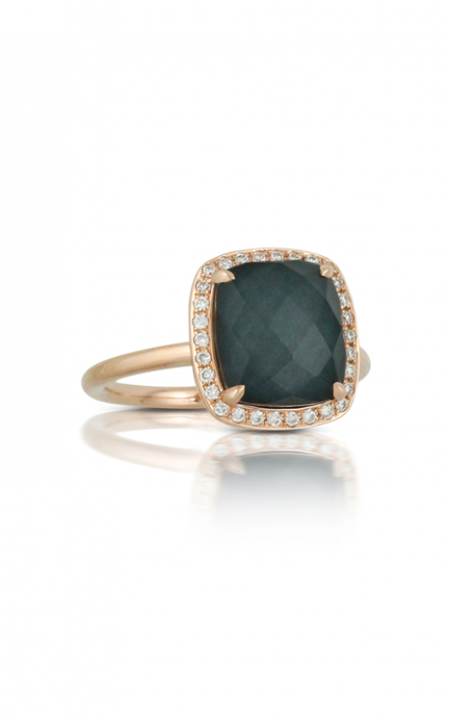 Doves by Doron Paloma Haute Hematite Fashion ring R3780HM-1 product image