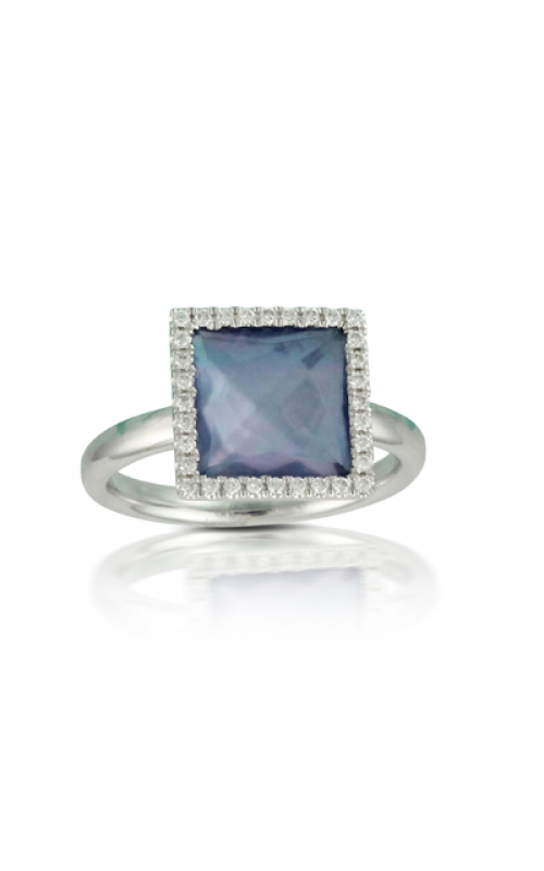 Doves by Doron Paloma Ivory Sky Fashion ring R6796LMW product image