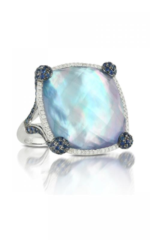Doves by Doron Paloma Ivory Sky Fashion ring R6673SLMW product image