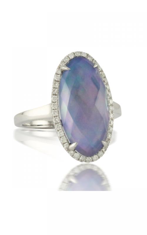 Doves by Doron Paloma Ivory Sky Fashion ring R6507LMW product image