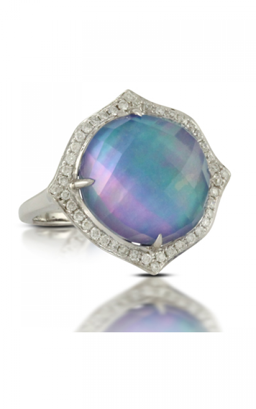 Doves by Doron Paloma Ivory Sky Fashion ring R6506LMW product image