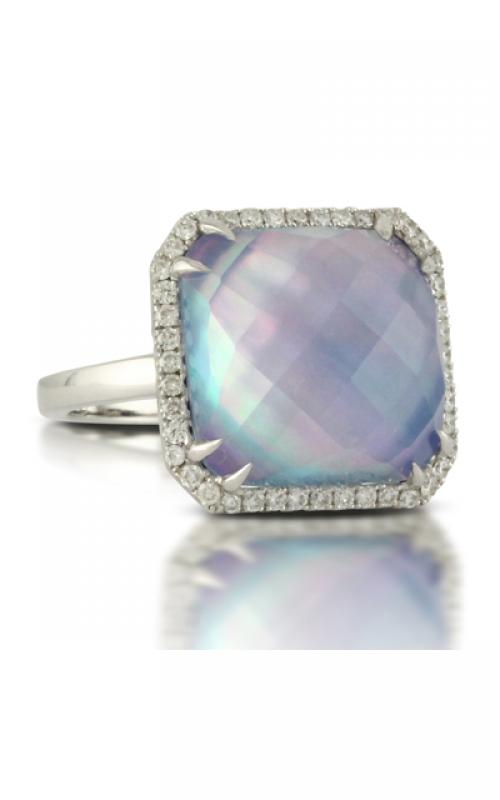 Doves by Doron Paloma Ivory Sky Fashion ring R6504LMW product image