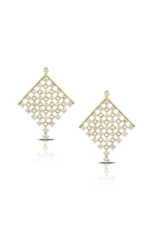 Doves by Doron Paloma Diamond Fashion Earring E8726 product image