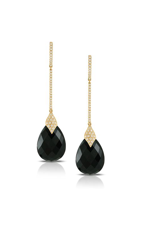 Doves by Doron Paloma Gatsby Earrings E5611BO product image
