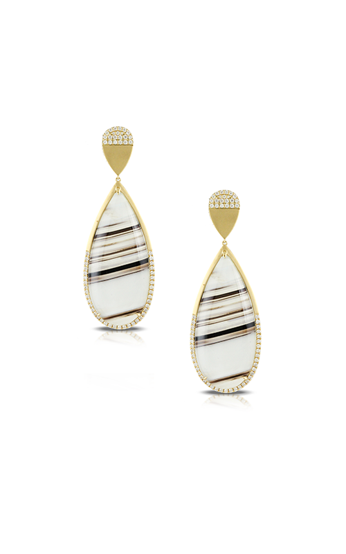 Doves by Doron Paloma Gatsby Earrings E8416AG product image