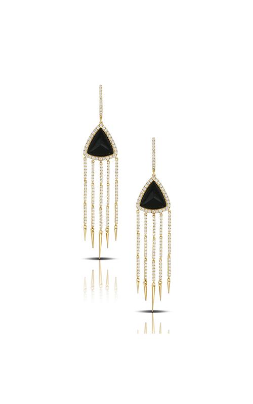 Doves by Doron Paloma Gatsby Earrings E8316BO product image