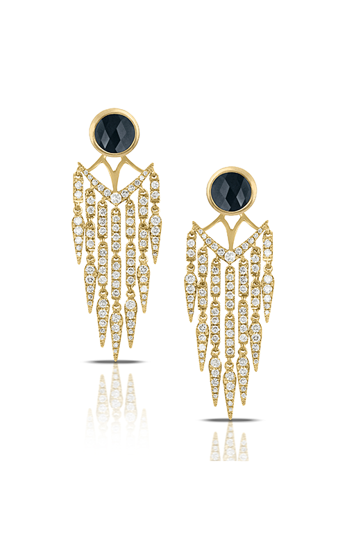 Doves by Doron Paloma Gatsby Earrings E7644BO product image