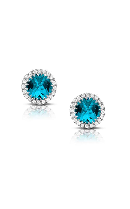 Doves by Doron Paloma London Blue Earring E8522LBT product image