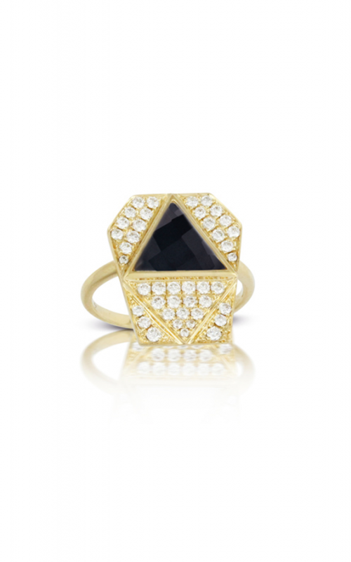 Doves by Doron Paloma Gatsby Fashion ring R7853BO product image