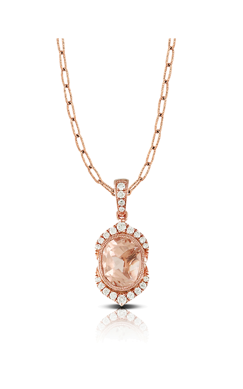 Doves by Doron Paloma Rosé Necklace P8444MG product image