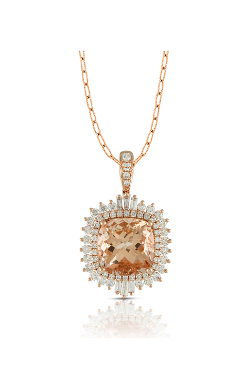 Doves by Doron Paloma Rosé Necklace P8054MG product image