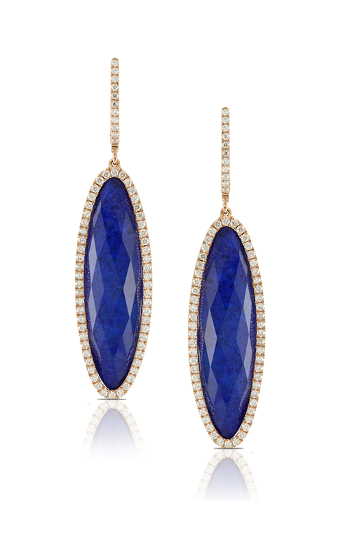 Doves by Doron Paloma Royal Lapis Earrings E5710LP product image