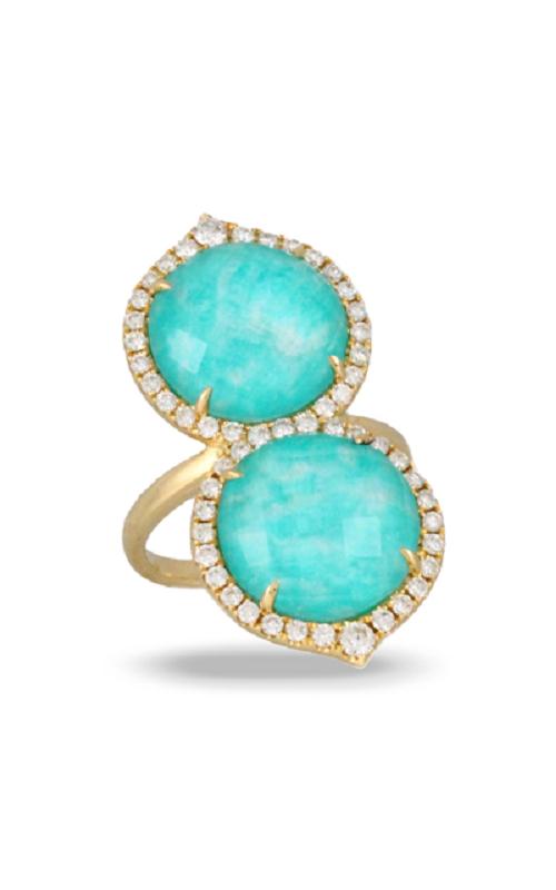 Doves by Doron Paloma Amazon Breeze Fashion ring R8808AZ product image