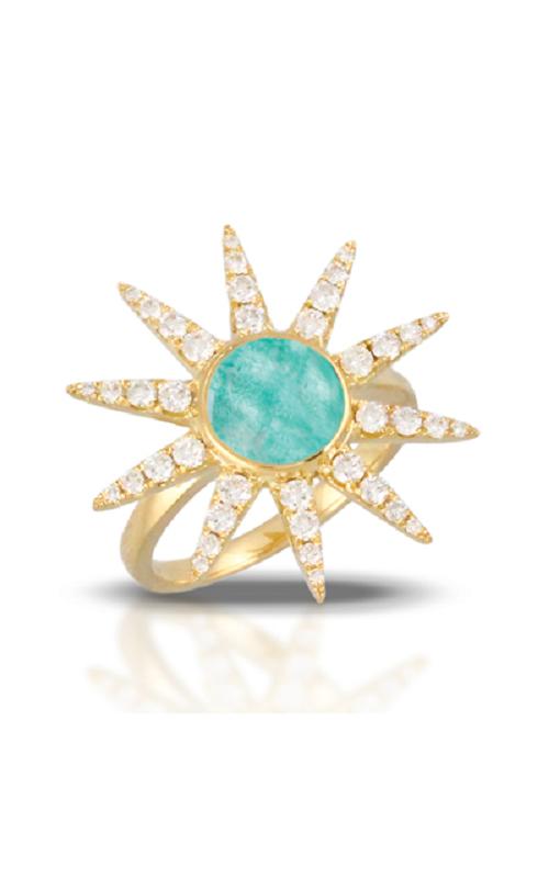 Doves by Doron Paloma Amazon Breeze Fashion ring R8546AZ product image