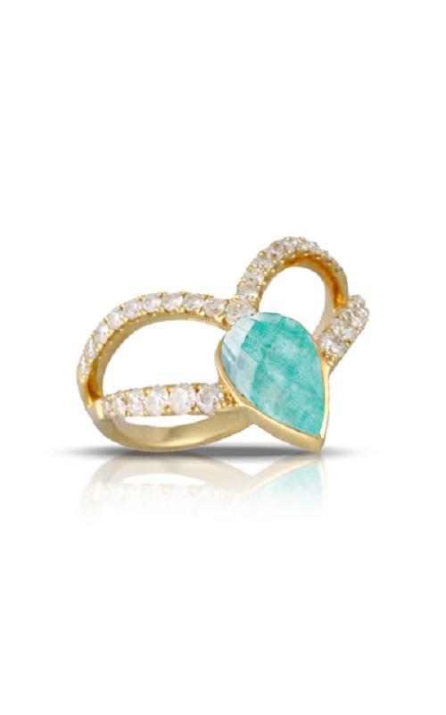 Doves by Doron Paloma Amazon Breeze Fashion ring R8255AZ product image