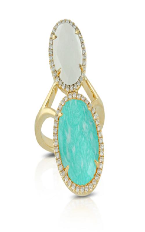 Doves by Doron Paloma Amazon Breeze Fashion ring R7160AZMP product image