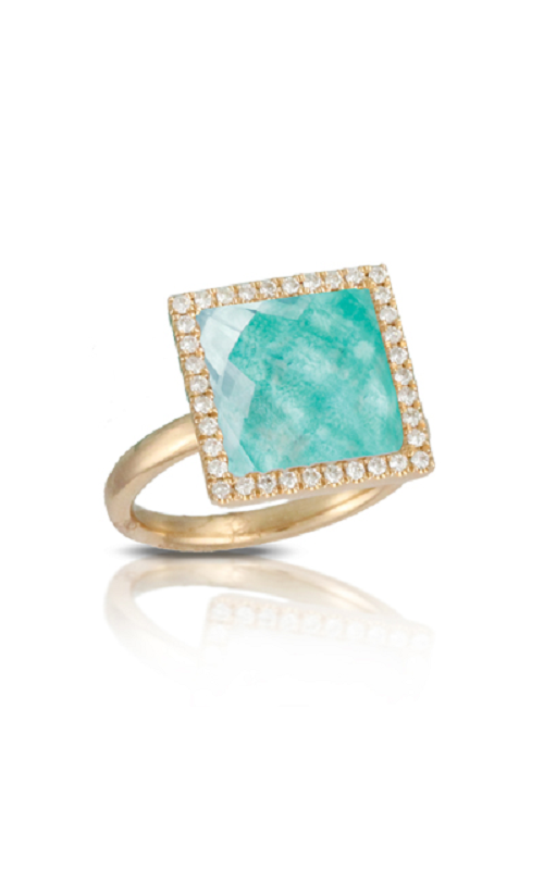 Doves by Doron Paloma Amazon Breeze Fashion ring R6797AZ product image
