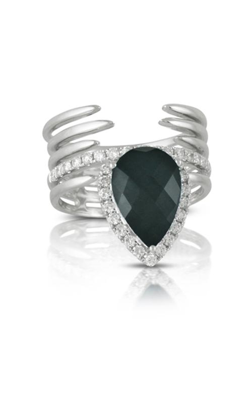 Doves by Doron Paloma Haute Hematite Fashion ring R8265HM product image