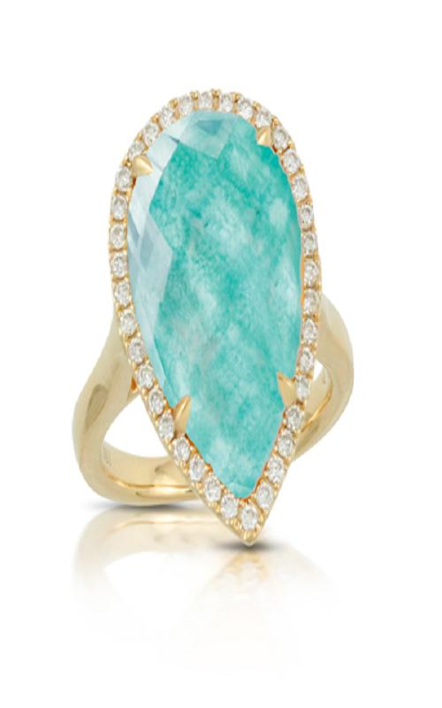 Doves by Doron Paloma Amazon Breeze Fashion ring R6188AZ product image