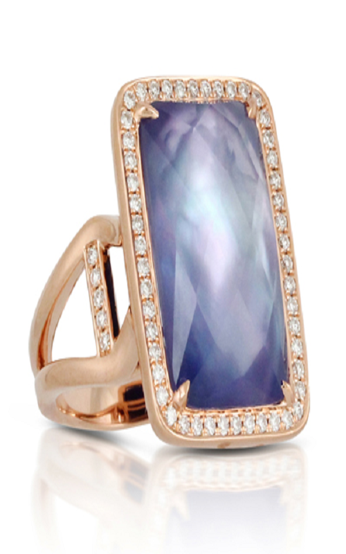 Doves by Doron Paloma Parisian Plum Fashion ring R7054LMA product image