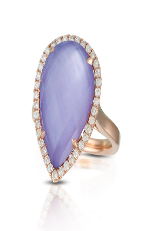 Doves by Doron Paloma Parisian Plum Fashion ring R6188LMA product image