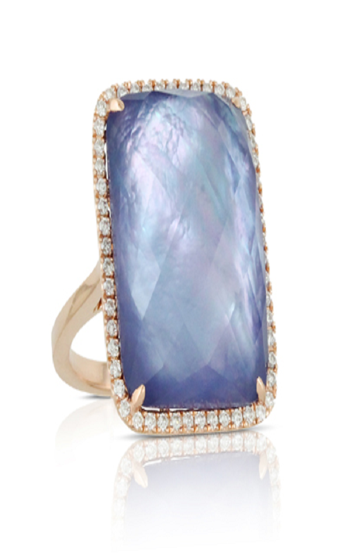 Doves by Doron Paloma Parisian Plum Fashion ring R5707LMA-1 product image