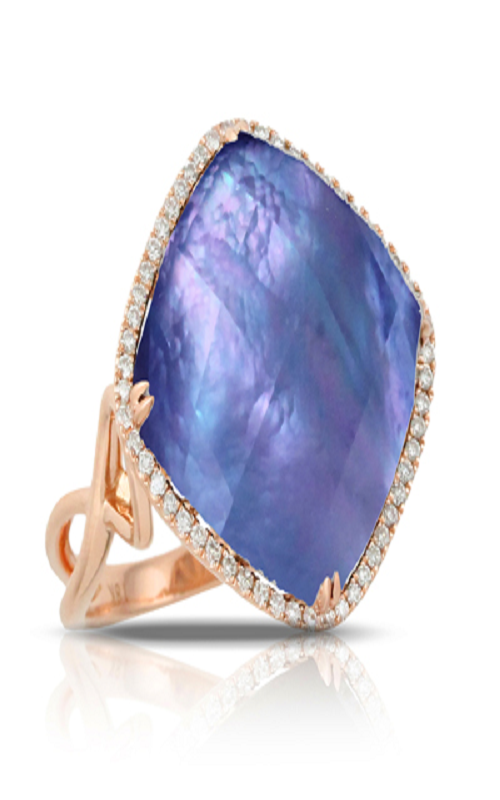 Doves by Doron Paloma Parisian Plum Fashion ring R5520LMA product image