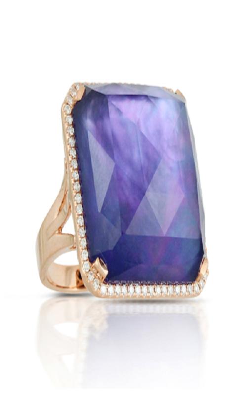 Doves by Doron Paloma Parisian Plum Fashion ring R4650LMA product image