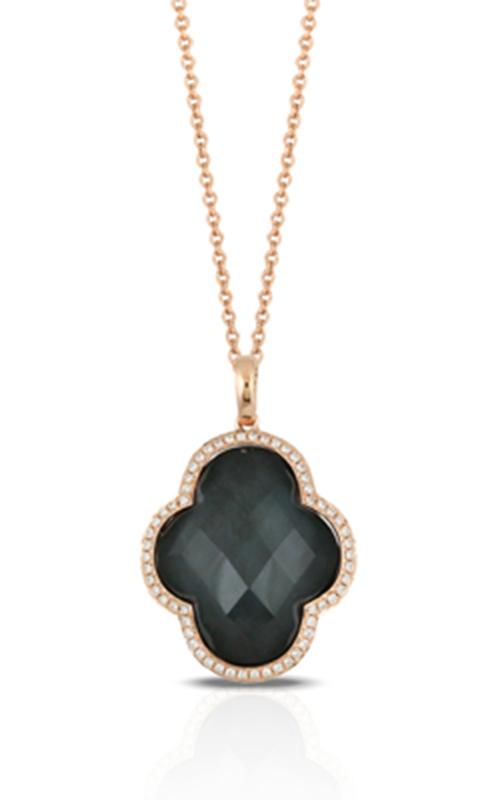 Doves by Doron Paloma Haute Hematite Necklace P7298HM-1 product image