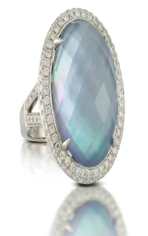 Doves by Doron Paloma Ivory Sky Fashion ring R6439LMW product image