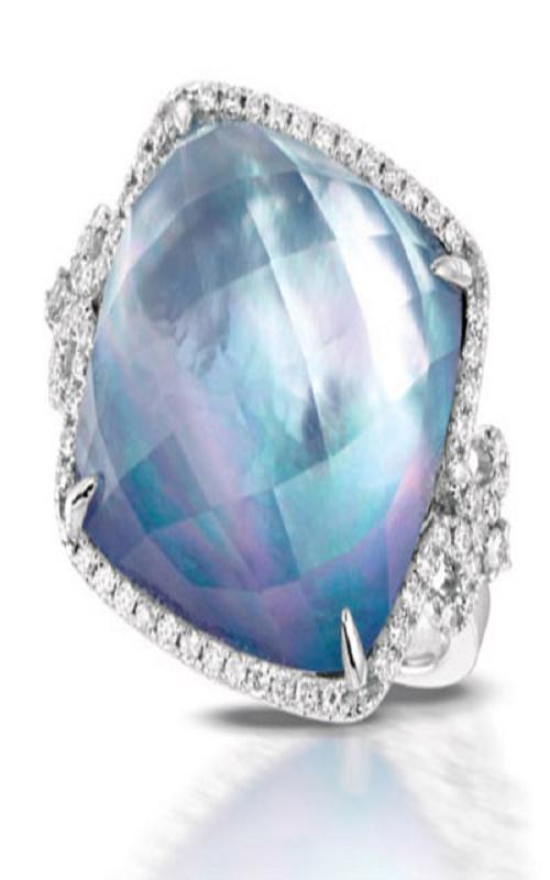 Doves by Doron Paloma Ivory Sky Fashion ring R6433LMW product image