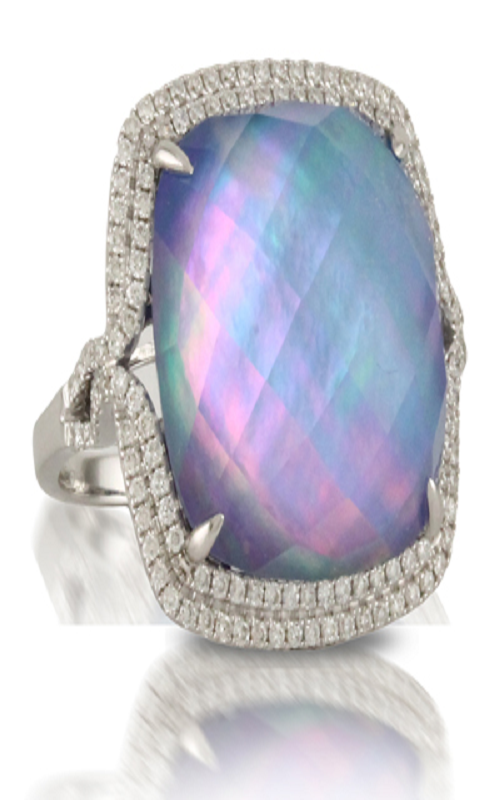 Doves by Doron Paloma Ivory Sky Fashion ring R6430LMW product image