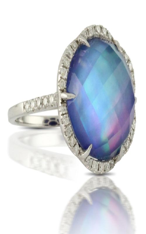 Doves by Doron Paloma Ivory Sky Fashion ring R6427LMW product image