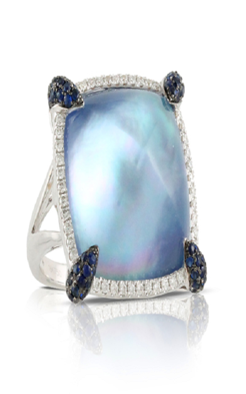 Doves by Doron Paloma Ivory Sky Fashion ring R6350SLMW product image