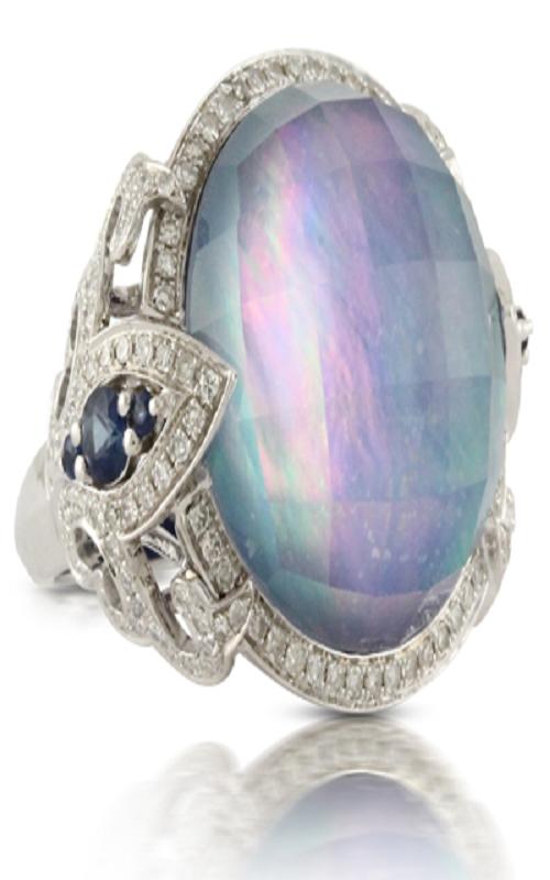 Doves by Doron Paloma Ivory Sky Fashion ring R6337SLMW product image