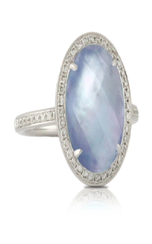 Doves by Doron Paloma Ivory Sky Fashion ring R6266LMW product image