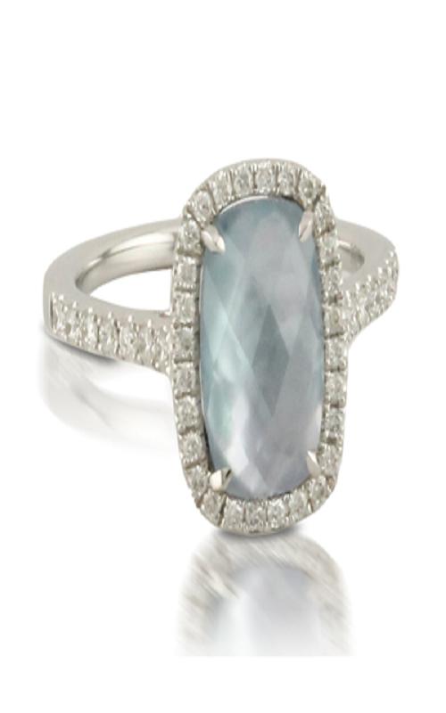 Doves by Doron Paloma Ivory Sky Fashion ring R6259LMW product image