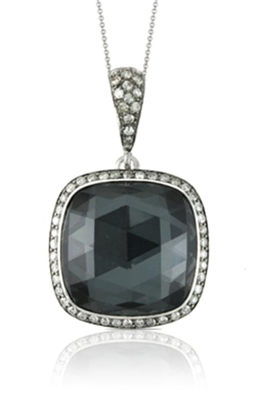 Doves by Doron Paloma Haute Hematite Necklace P6145HM product image