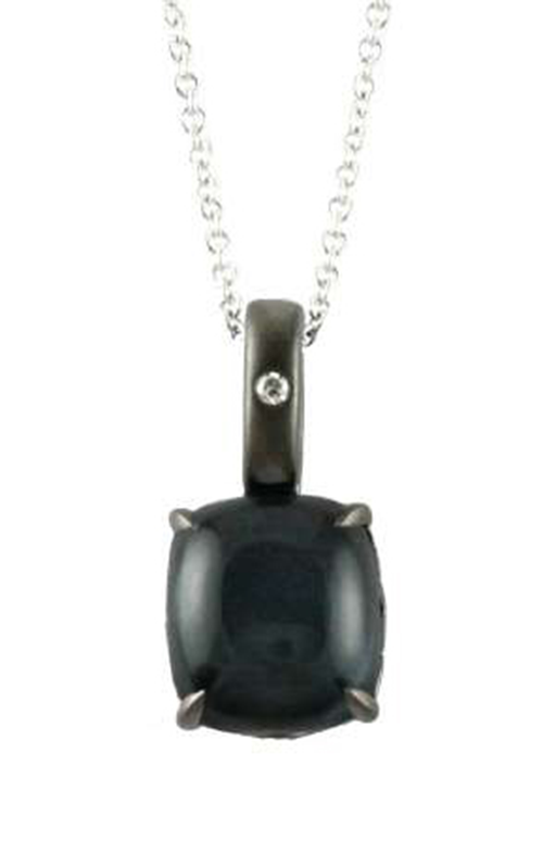 Doves by Doron Paloma Haute Hematite Necklace P6097HM product image