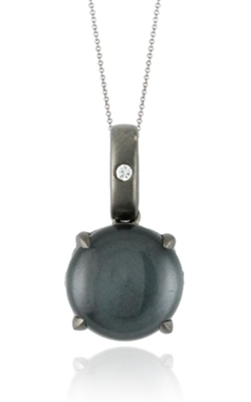 Doves by Doron Paloma Haute Hematite Necklace P6096HM product image